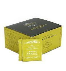 Napar ekspresowy Lemon Herbal - 50 szt