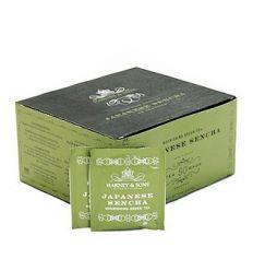Herbata ekspresowa Japanese Sencha - 50 szt