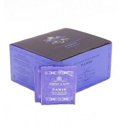 Herbata ekspresowa Harney & Sons Paris - 50 szt