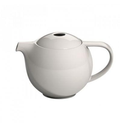 Loveramics Pro Tea - Dzbanek z zaparzaczem 600 ml - Cream