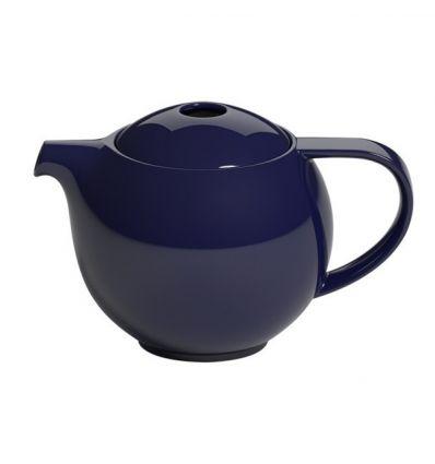 Loveramics Pro Tea - Dzbanek z zaparzaczem 600 ml - Denim