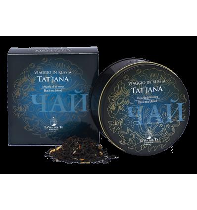 Herbata La Via Del Te Tatjana - 90 g