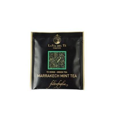 Herbata La Via Del Te Marrakech Mint - 100 szt