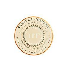 Herbata Harney&Sons Tagalong Vanilla Comoro