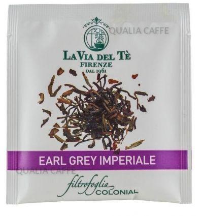 Herbata La Via Del Te Earl Grey Imperiale - 100 szt