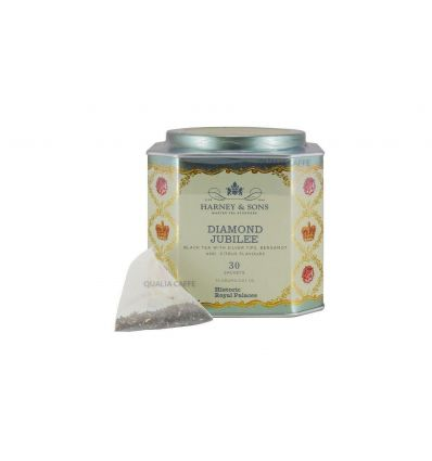 Herbata Diamond Jubilee - 30 szt