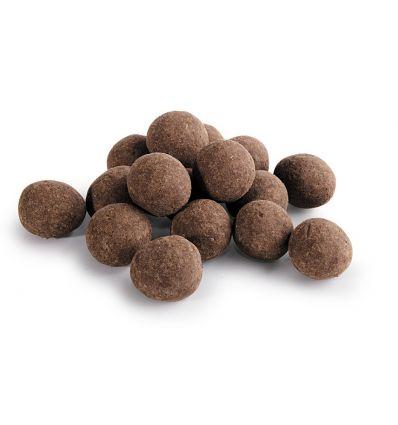 QUALIA Orzech laskowy w Mlecznej Czekoladzie z Kawą - 200 g