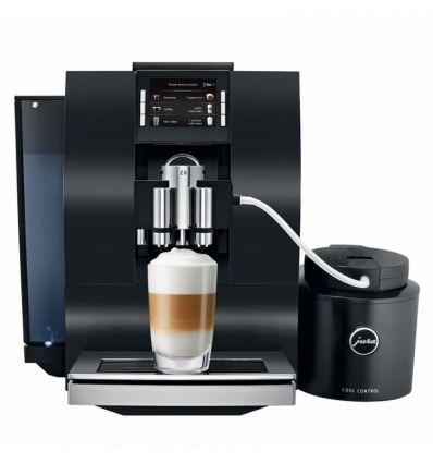 Ekspres do kawy Jura Z6 Black