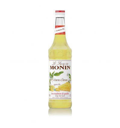 Syrop Monin Tarta Cytrynowa - 700ml