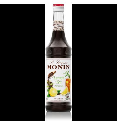 Monin Herbata cytrynowa 700 ml