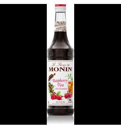 Syrop Monin Herbata Malinowa - 700 ml
