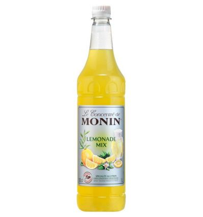 Koncentrat Monin Lemonade Mix- 1L