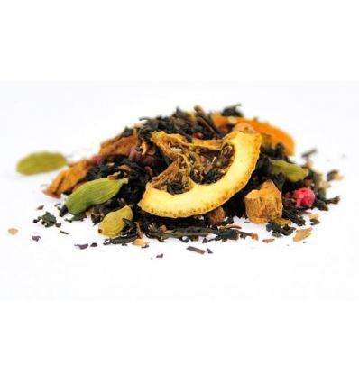 Herbata sypana Orange Cookies - 100 g