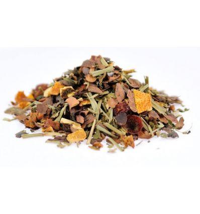 Herbata sypana Cocoa Orange - 100 g