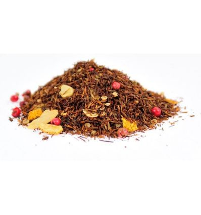 Herbata sypana Rooibos Gingerbread Biscuit - 100 g