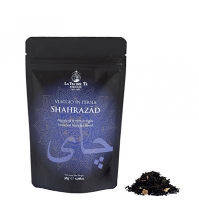 Herbata Shahrazad - 12 szt