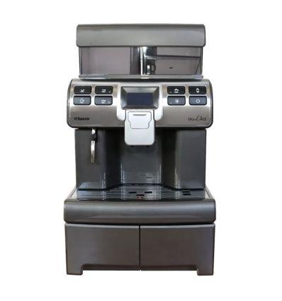 Ekspres ciśnieniowy - Saeco Aulika TOP RI High Speed Cappuccino V2