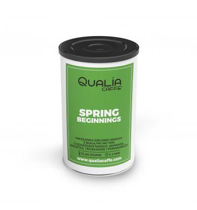Herbata sypana Spring Beginnings - 100 g