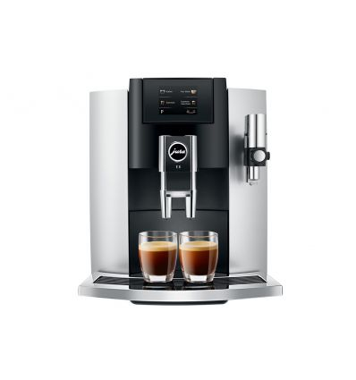Ekspres do kawy Jura E8 Touch