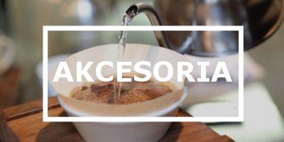 akcesoria do kawy i herbaty w naszej ofercie